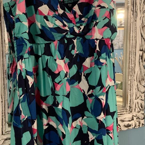 GAP Dresses & Skirts - maxi dress